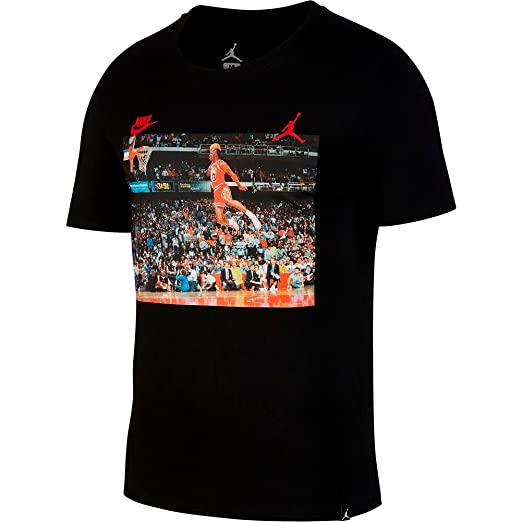 075122e51df547 Jordan Sportswear 1988 Dunk T-Shirt (S