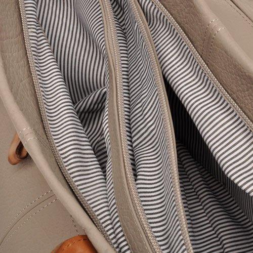 berba Chamonix 301 traversez en gris