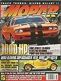 Mopar Action Magazine (February 2001)