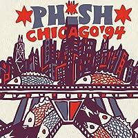 PHISH: CHICAGO 94