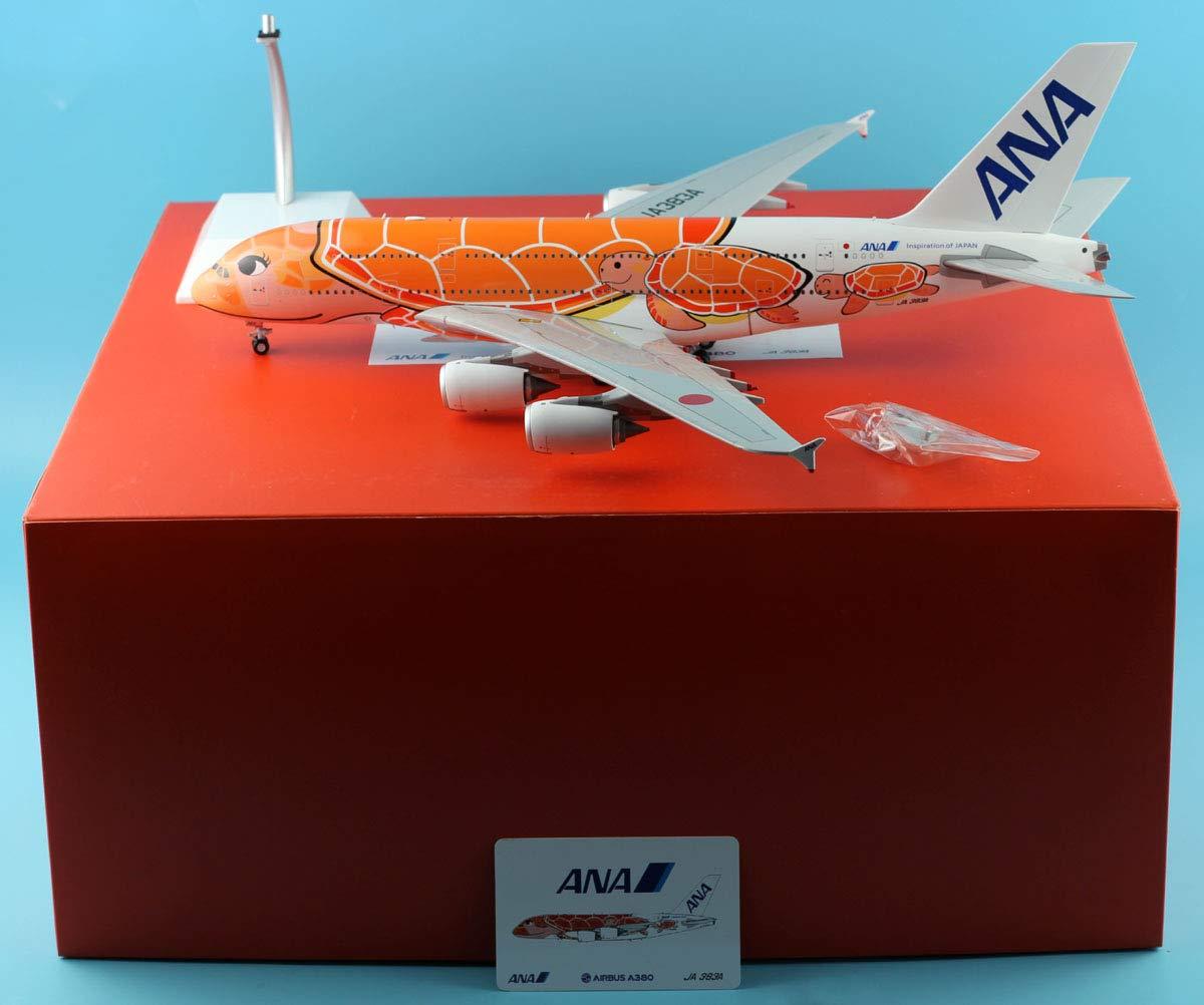 ずっと気になってた JC Wings 1:200 Of EW2388003 ANA Inspiration Of B07R5HCWTG 1:200 Japan Aircraft A380 ダイキャスト航空機モデル Reg#JA383A B07R5HCWTG, サプライズWEB:c83511ee --- calloffice.com.tr