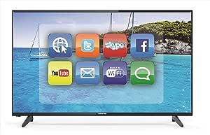تلفزيون ذكي، ال اي دي، 55 انش من نيكاي - NTV5500SLED