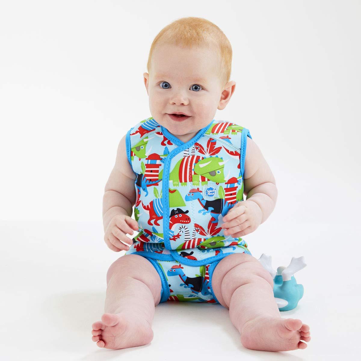 Splash About Wrap Wetsuit Unisex Baby Neoprenanzug
