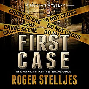 First Case Audiobook