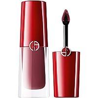 Giorgio Armani Lip Magnet Second Skin Intense Matte Color - # 600 Front-Row