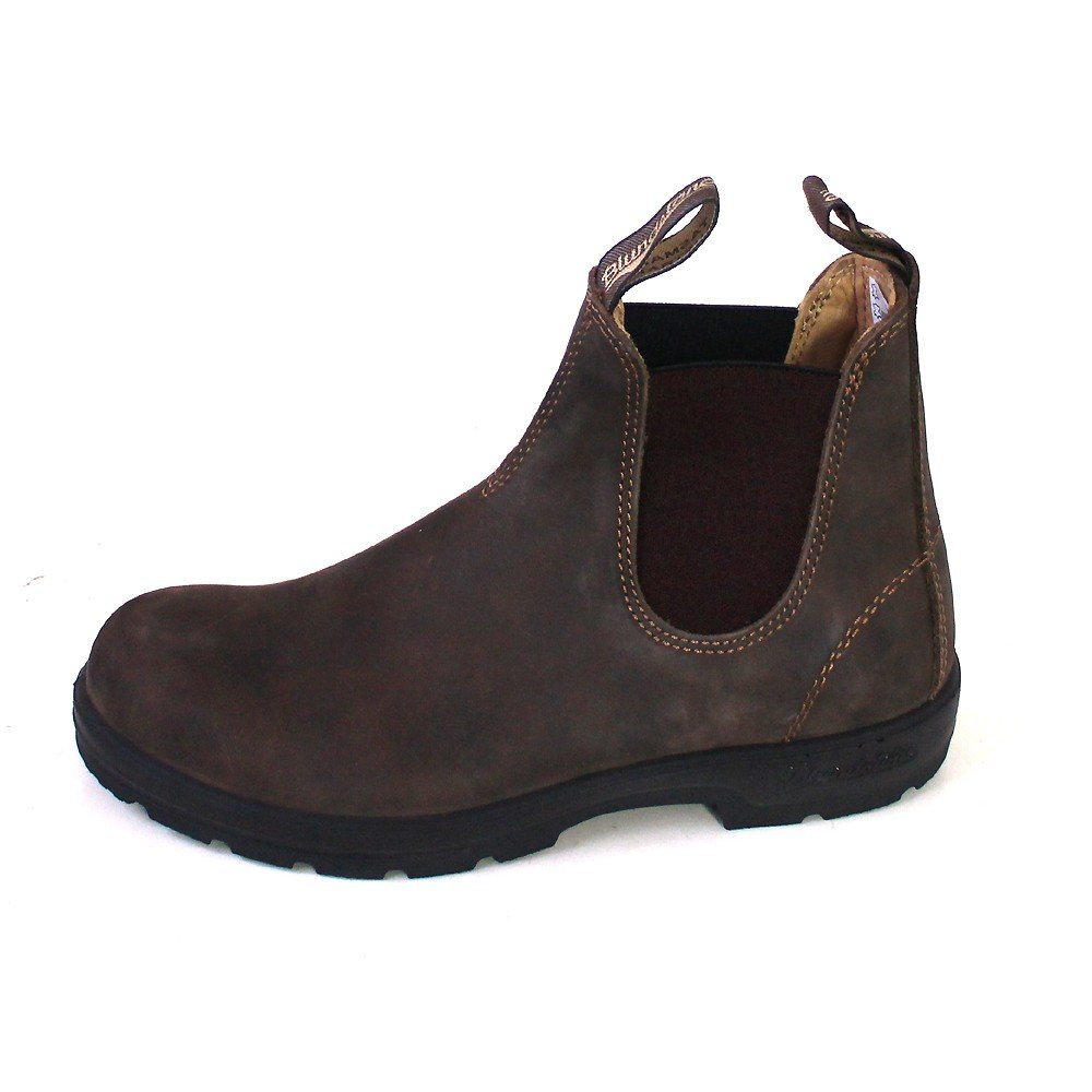 Blundstone Unisex-Erwachsene 585 - Classic Comfort, Unisex-Erwachsene Blundstone Chelsea Stiefel Braun d3d7b0