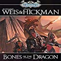 Bones of the Dragon: Dragonships of Vindras Audiobook by Margaret Weis, Tracy Hickman Narrated by Stefan Rudnicki