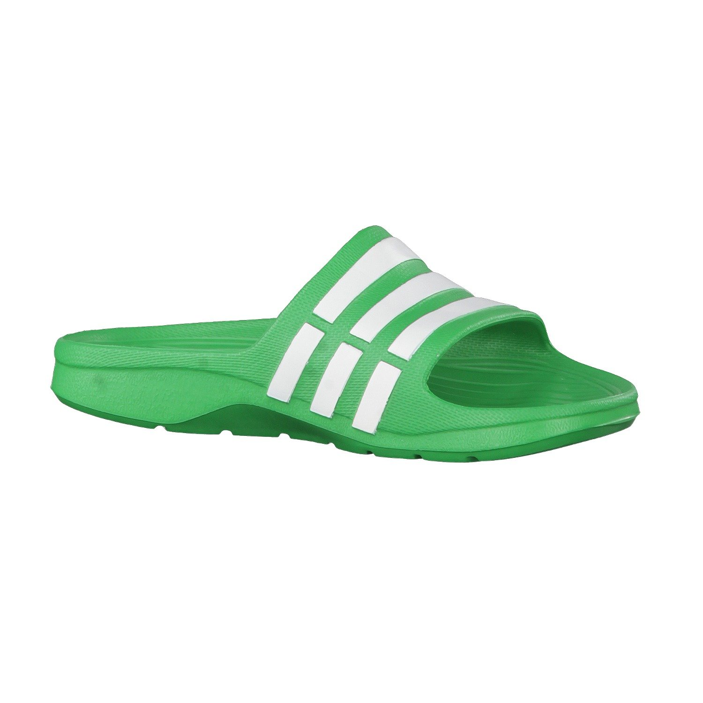 f0b885534300d adidas Unisex Babies  Duramo Slide K Bathing Sandals Multicolour Size  6  UK  Amazon.co.uk  Shoes   Bags
