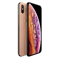 Apple Smartphone iPhone XS Oro - 64GB - Telcel Prepago