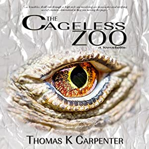 The Cageless Zoo Audiobook
