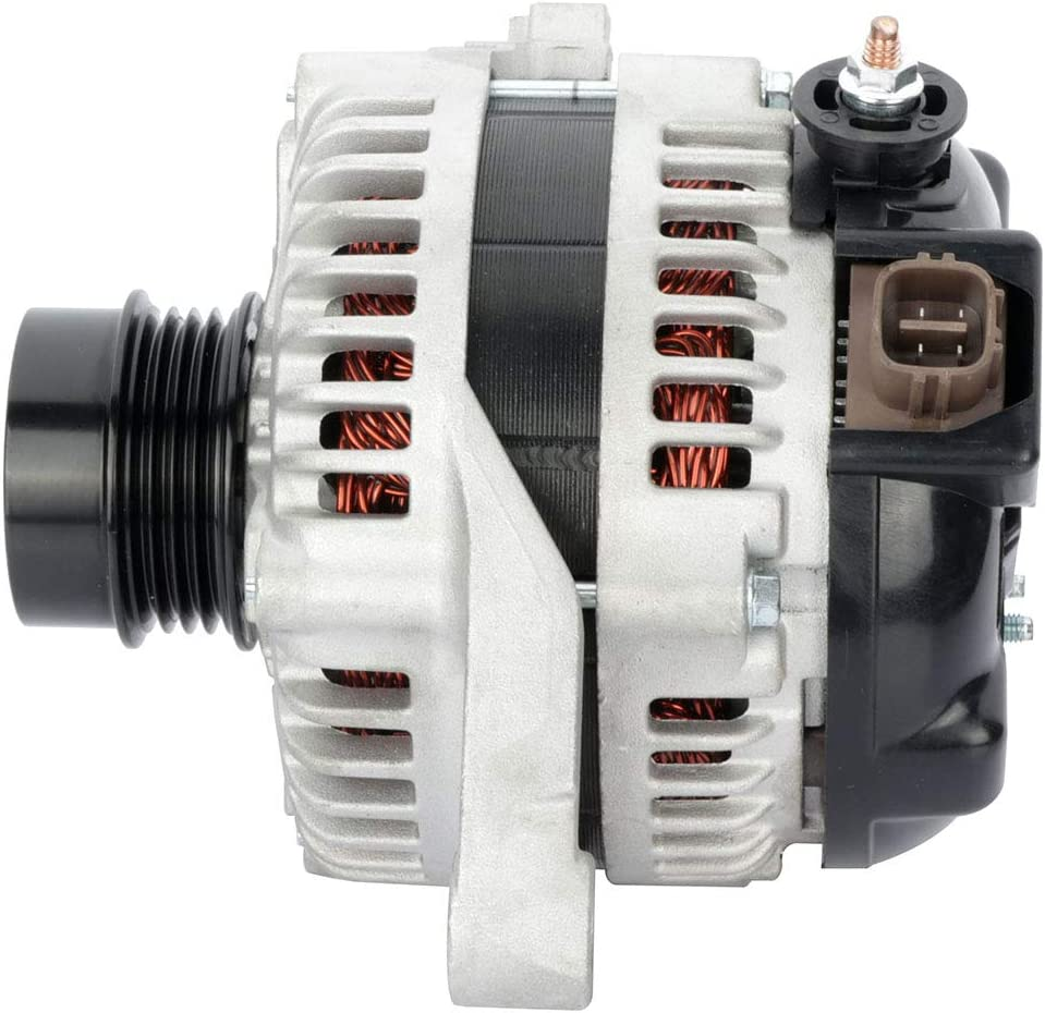 ROADFAR Alternator Fit for 2010-2011 Toyota Camry 11516 104210-2650 270600V060