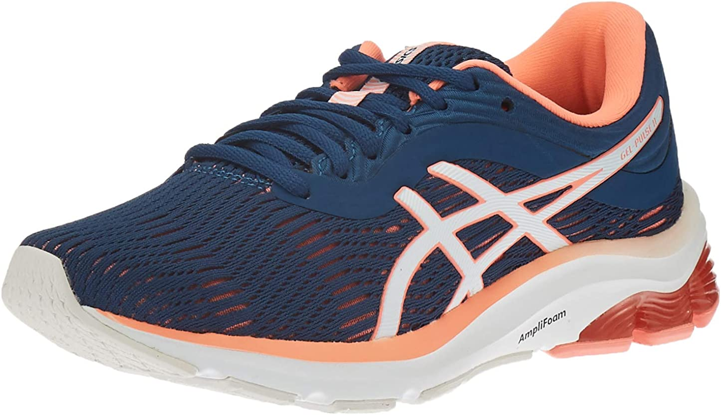 asics baskets basses de running
