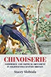 img - for Chinoiserie: Commerce and critical ornament in eighteenth-century Britain (Studies in Design MUP) book / textbook / text book