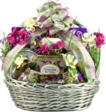 Gift Basket Village Spring is in The Air Springtime Gift Basket