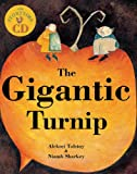 The Gigantic Turnip, Aleksei Tolstoy and Niamh Sharkey, 1846862981