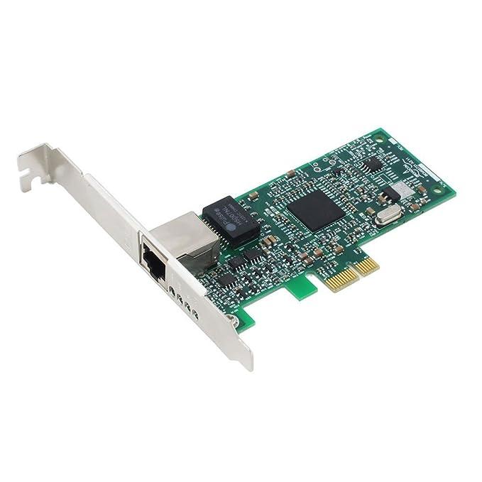 Sedna - Tarjeta LAN para servidor (PCIE 10/100/1G): Amazon.es ...