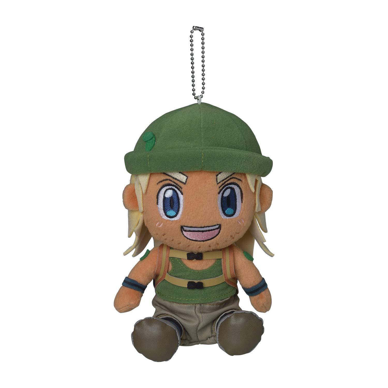 Amazon.com: Pokemon Center Original Plush Toy Trainers Hiker ...
