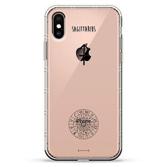 Amazon Com Horoscope Sagittarius Luxendary Air Series Clear