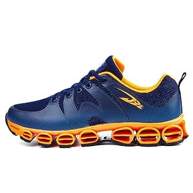 Sport Ressort Chaussure Homme Marcher Basket Sneakers Mode De Courir uTlK1FJc3