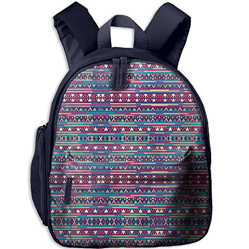 HenSLK National Ethnic Floral Kid's School Casual Lightweight Shoulder Backpack Bag Children - Sunglasses Yoshi