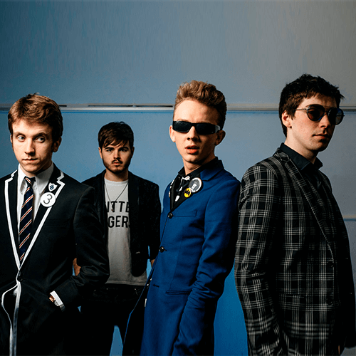 The Strypes On Amazon Music
