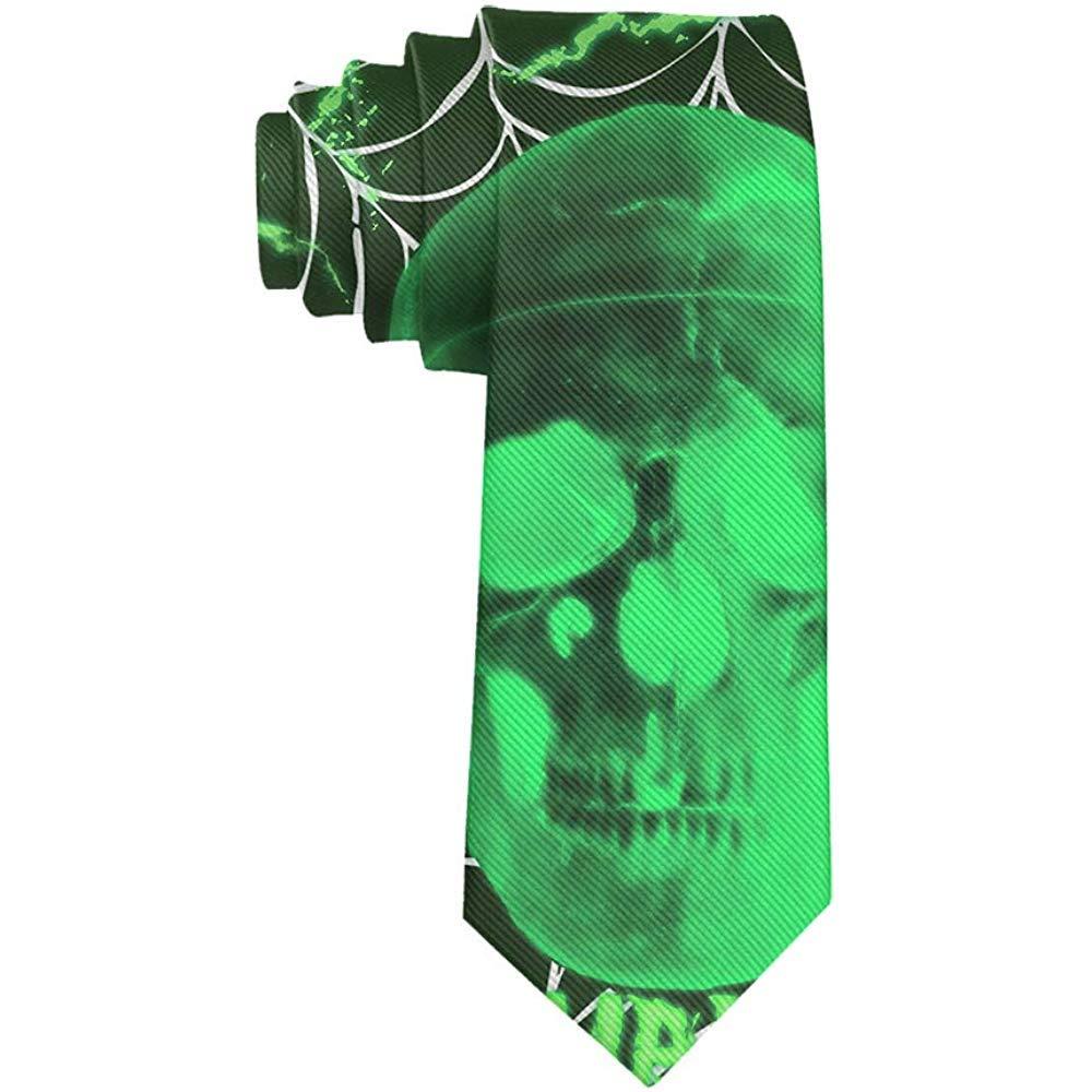 Cravatta da uomo con cravatta per Halloween - Cravatte orribili ...