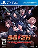 School girl/Zombie Hunter - PlayStation 4 by Aksys