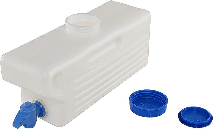 HOME-X Jarra de agua para refrigerador, dispensador grande de ...