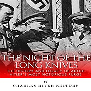 The Night of the Long Knives Audiobook