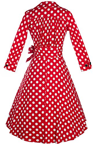 Wow I Dress Dots That ABCHIC is Red Looking Am dxRadF