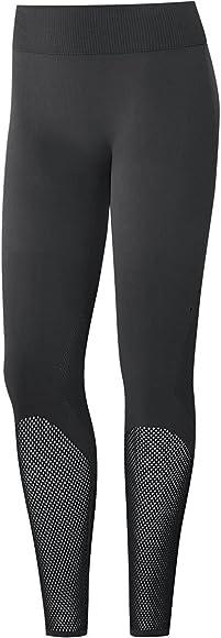 2727bd7b6a0e0 adidas Warp Knit Tight - Women's Carbon/Black, S at Amazon Women's ...