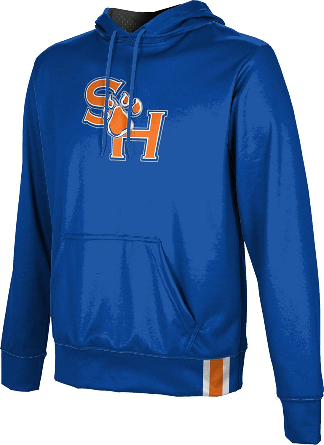ProSphere Sam Houston State University Boys Pullover Hoodie Solid