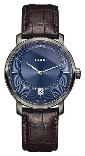 Reloj Rado Diamaster para hombre a072688c17c9f