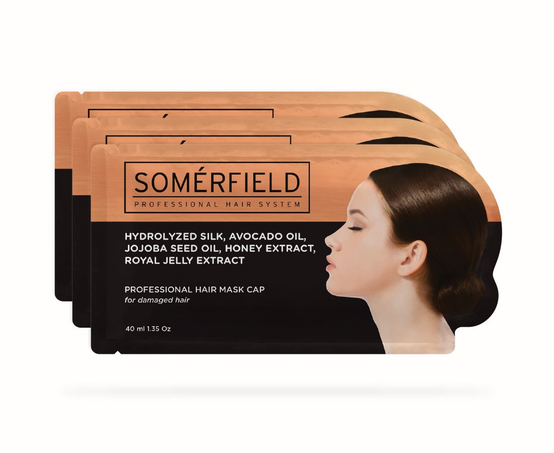 Amazon Somerfield Protein Booster Pack To Strengthen