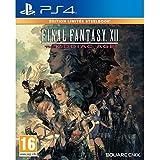Final Fantasy XII : The Zodiac Age - SteelBook Edition Limitée