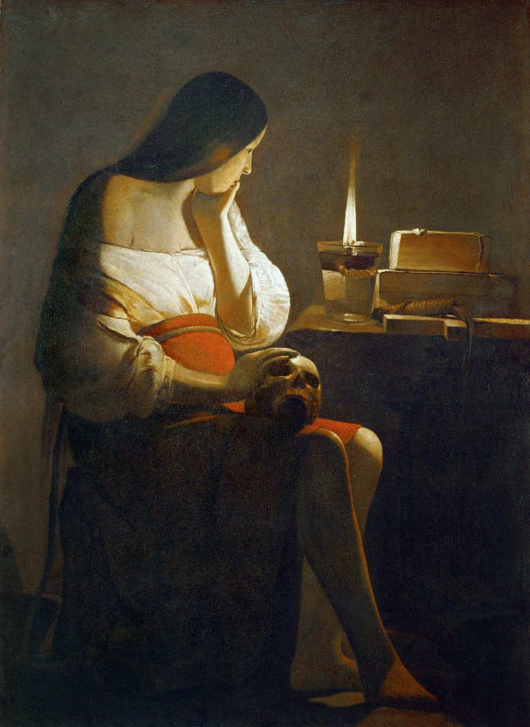Картинки по запросу painting with candle light