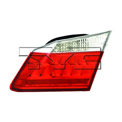 TYC 17-5463-00 Honda Accord Replacement Reflex Reflector: Automotive