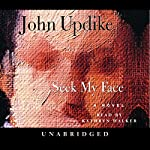Seek My Face   John Updike