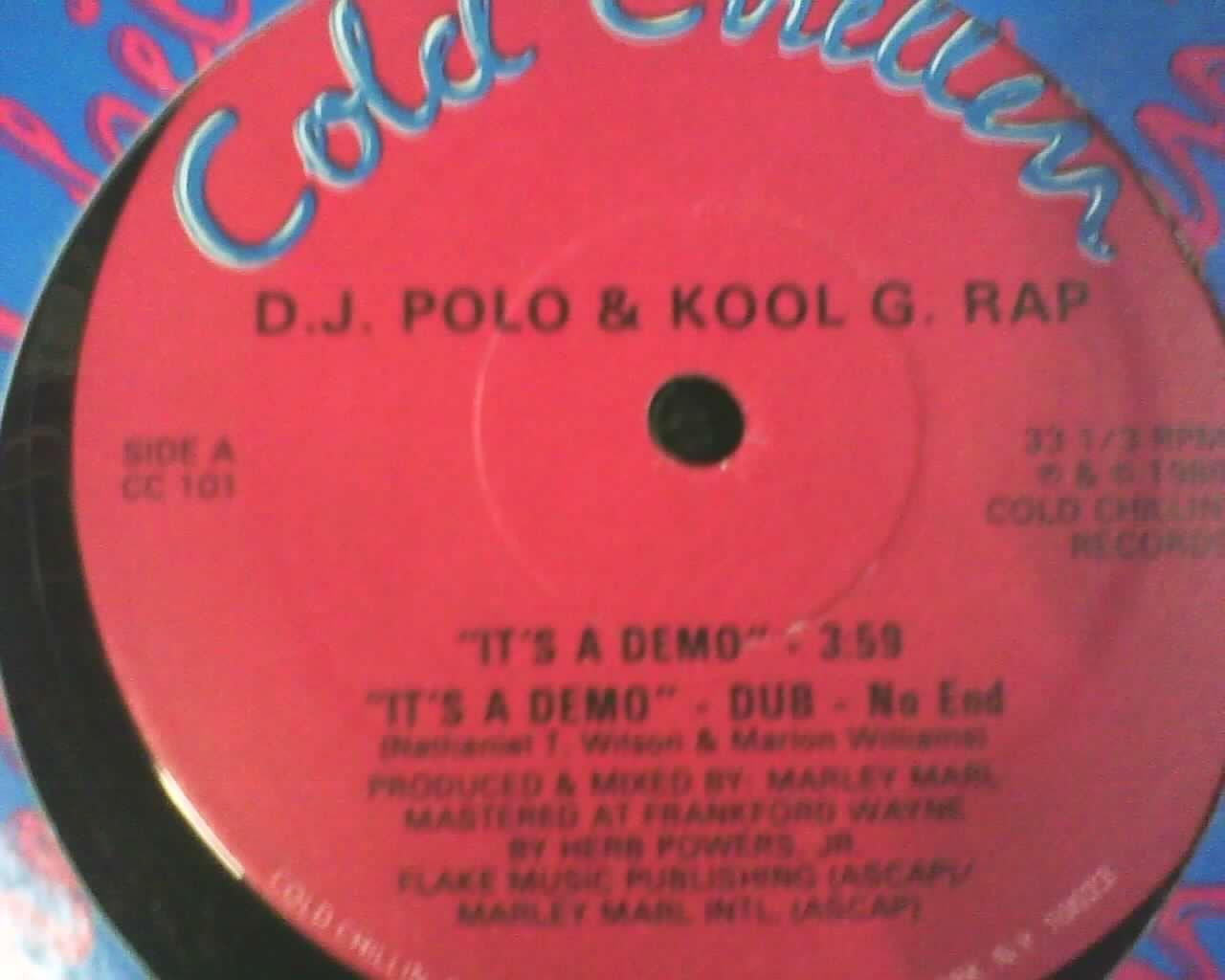 It S a Demo : Kool G Rap, DJ Polo: Amazon.es: Música