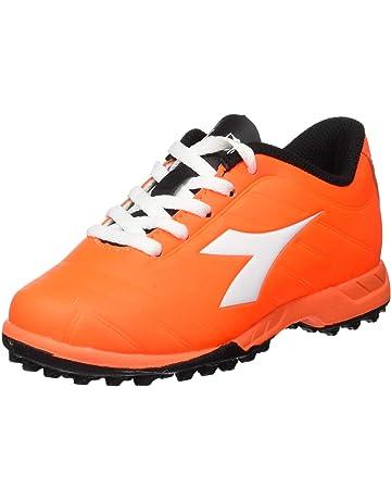 Diadora Pichichi TF Jr, Zapatos de Futsal Unisex Niños