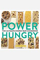 Power Hungry Paperback