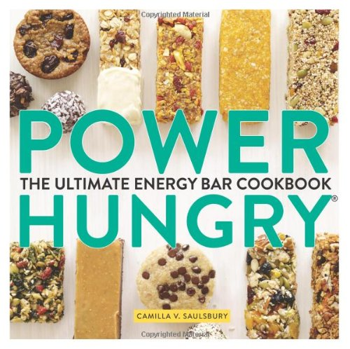 Power Hungry: The Ultimate Energy Bar