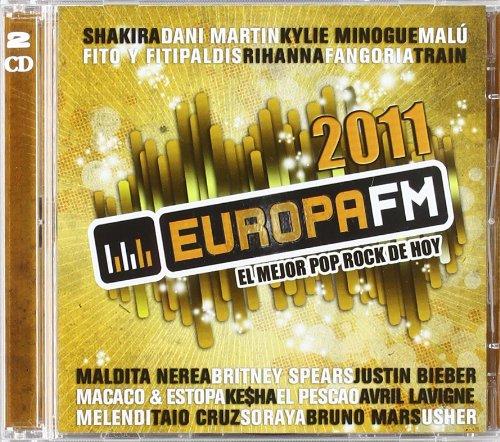 Europa Fm : Varios: Amazon.es: Música