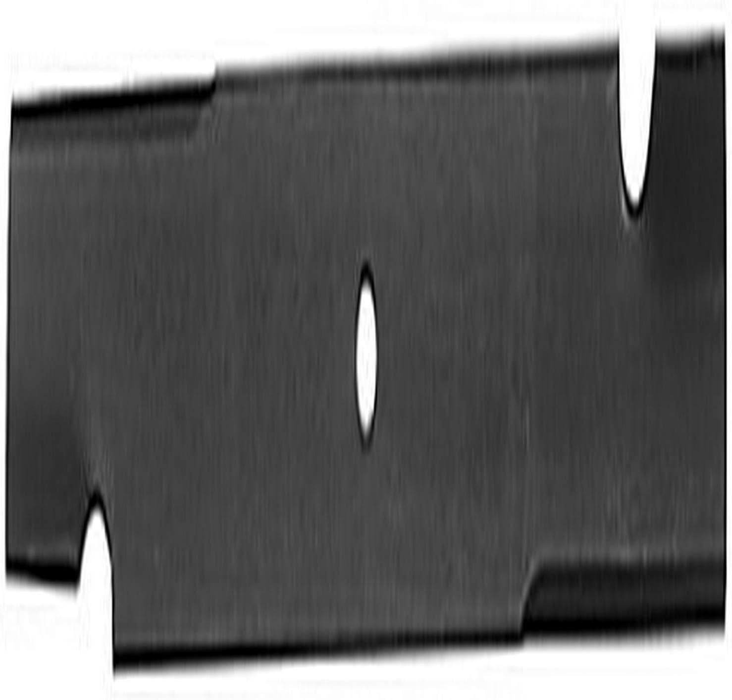 "Oregon 91-627 Xtended 24-1//2/"" Blades 9 Pack Scag 48112 482788 Sabretooth Mowers"
