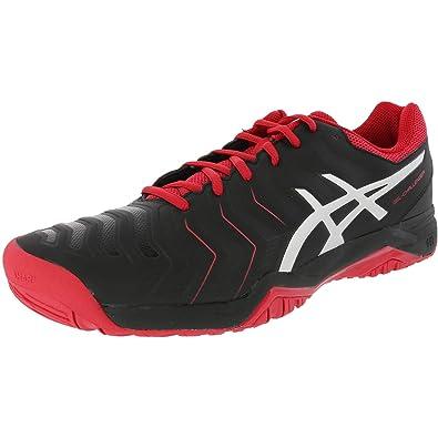 0d614d09 ASICS Mens Gel-Challenger 11 Tennis Shoe