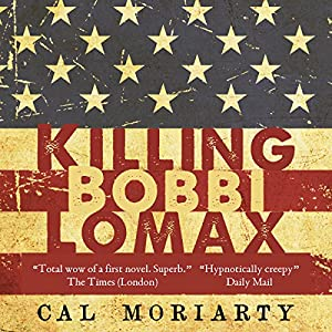 Killing Bobbi Lomax Audiobook