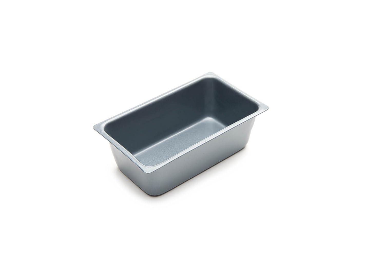 Fox Run 4448 Mini Loaf Pan, Preferred Non-Stick, 4-Inch