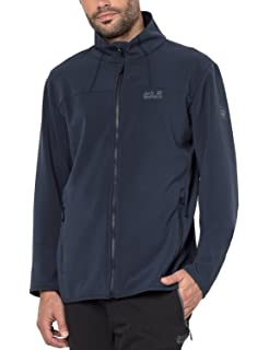 Jack Wolfskin Herren Element Altis Men Softshelljacke