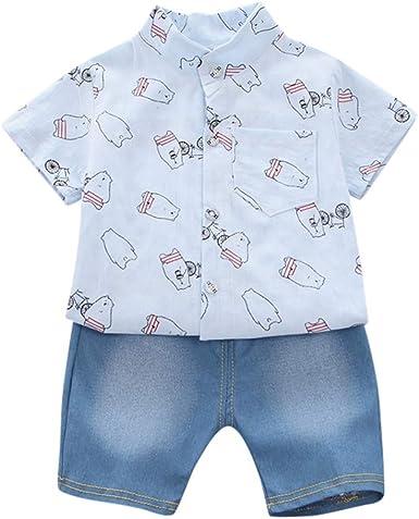 0-3 Años, SO-buts Niño Pequeño Niño Bebé Camisa De Manga ...