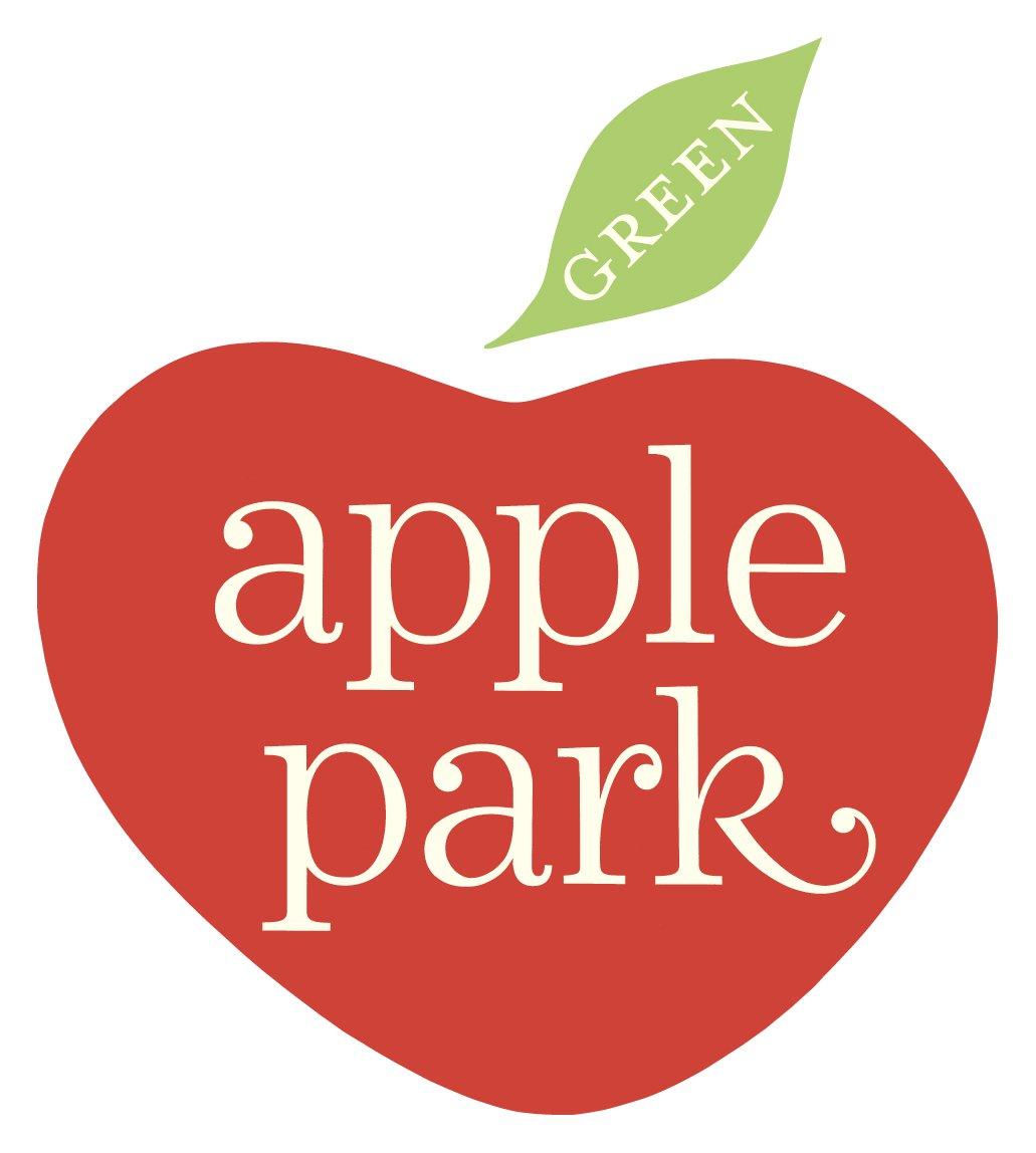 Apple Park Critter Teething Toy Birdie TM165